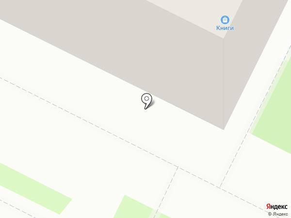Ява на карте Пскова
