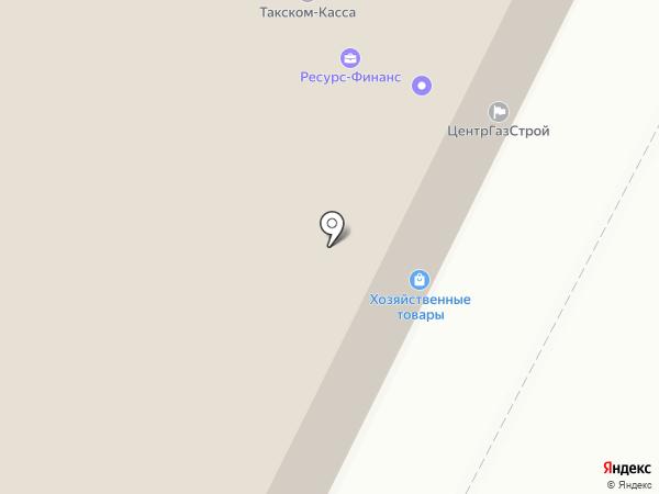 Псковский завод АТС-Т на карте Пскова