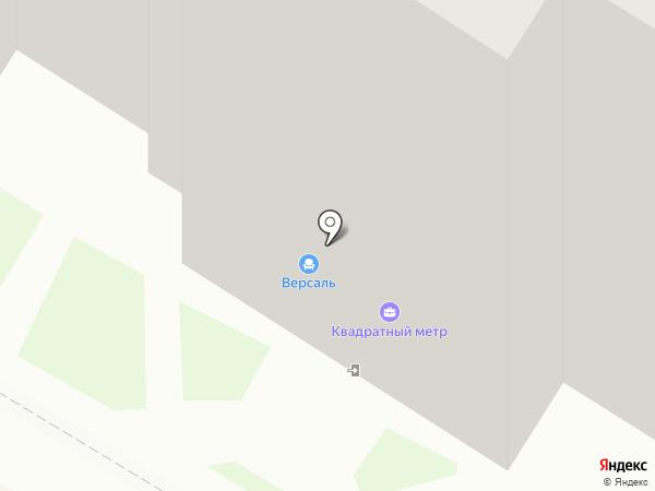 ТРЯПКИ на карте Пскова