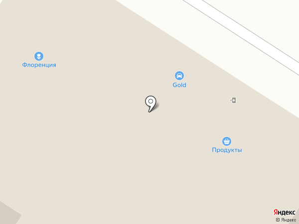 Магазин №18 на карте Пскова