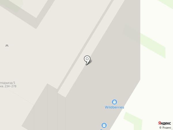 GRAND AVTO на карте Пскова