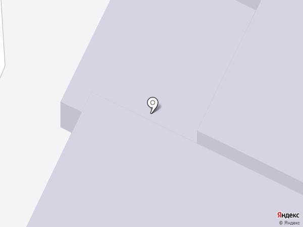ПсковГУ на карте Пскова
