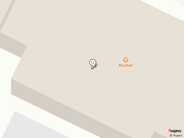Джем на карте Пскова