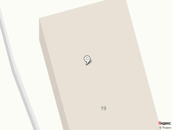 Отряд специального назначения на карте Пскова