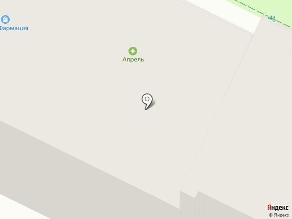 Шашлычный дворик №1 на карте Пскова