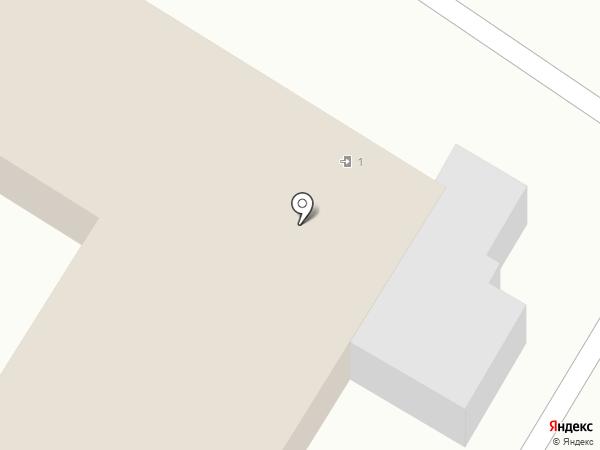Белый сервис на карте Пскова