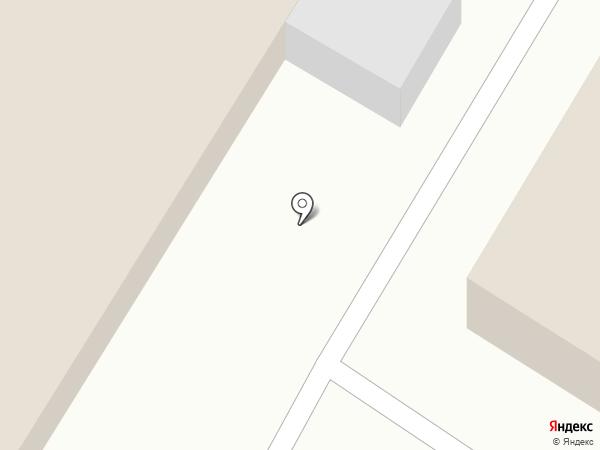 AutoGold на карте Пскова
