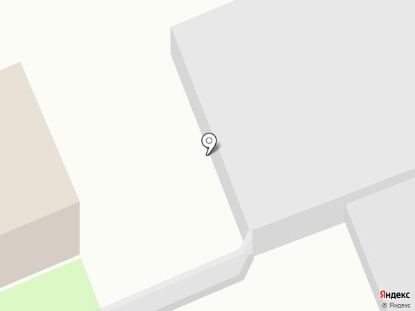 Транспортная компания на карте Пскова