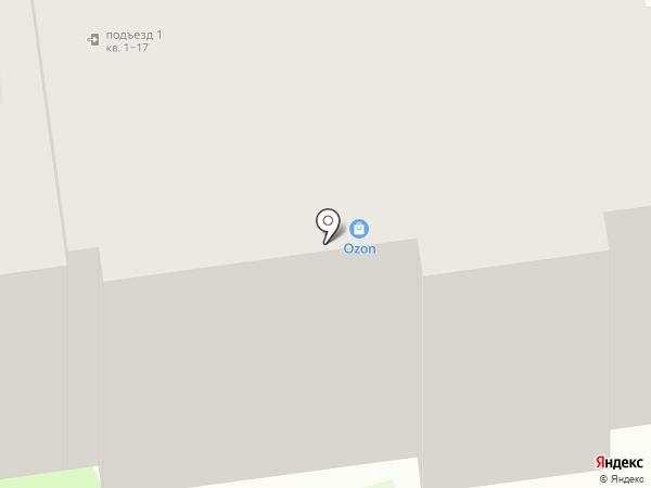 Шейпинг на карте Пскова