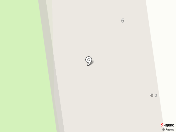 ПМС на карте Пскова