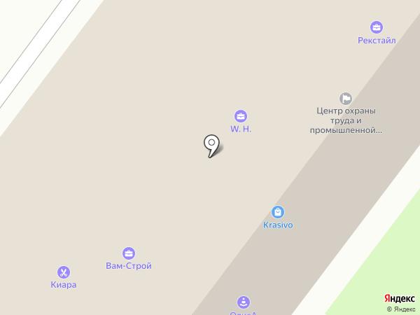 КемУглеСбыт на карте Пскова