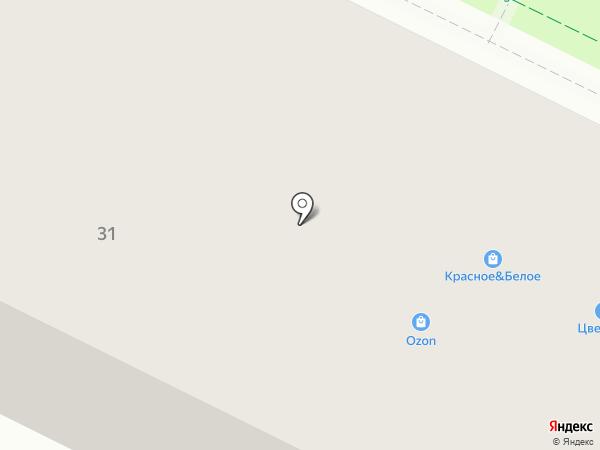 Estate - SPb на карте Пскова
