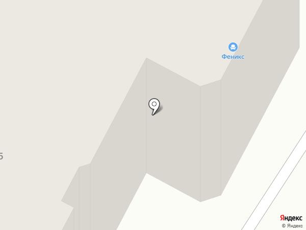 FlameDT на карте Пскова