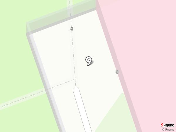 Защита и безопасность на карте Пскова