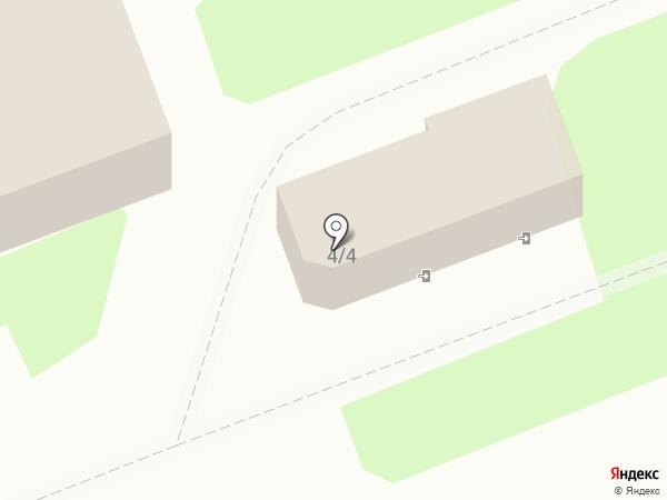 Конфетки-бараночки на карте Пскова