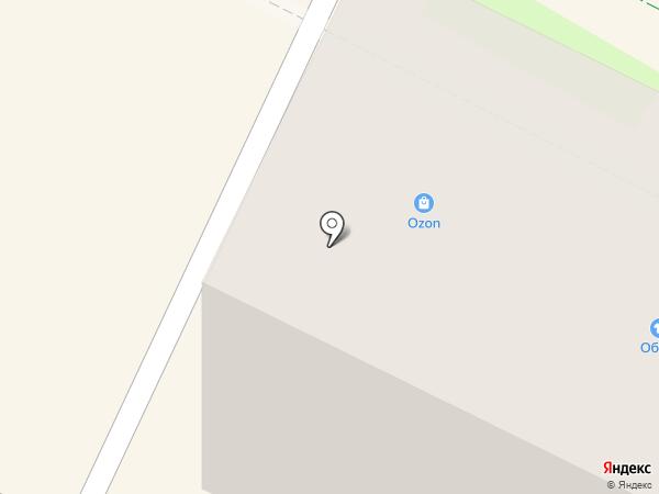 Магазин трикотажа на карте Пскова