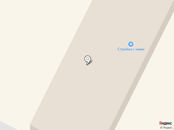 Стройка с нами на карте Пскова