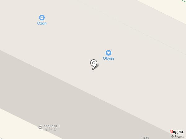 Фрамир на карте Пскова