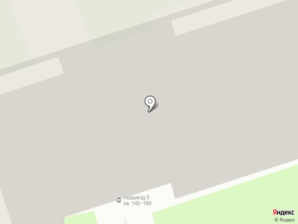 Кабинет плюс на карте Пскова