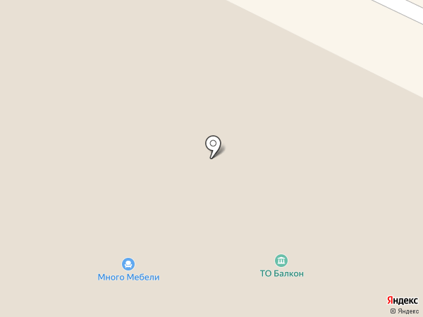 Любимая вышивка на карте Пскова