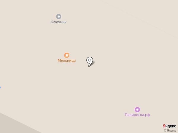 Barchuk на карте Пскова