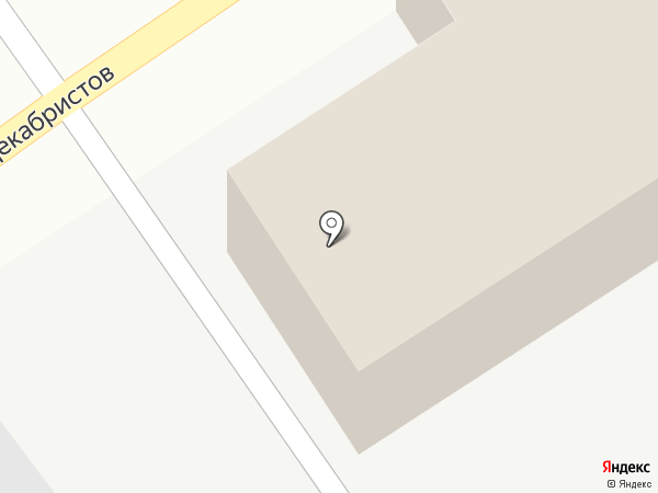 Рета на карте Пскова