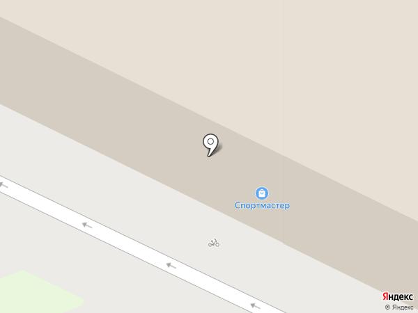 Дом и Сон на карте Пскова