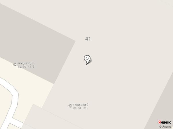 Центр запасных частей на карте Пскова