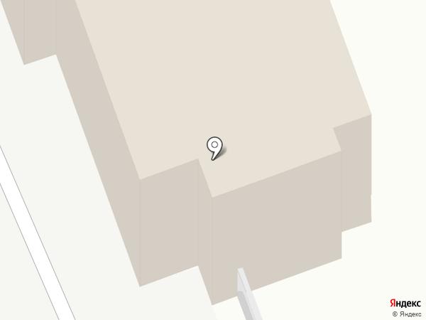 Отдел полиции №2 на карте Пскова
