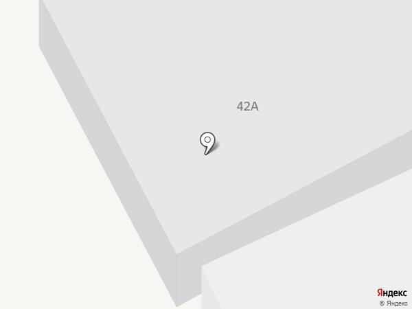 Пром-Пик на карте Пскова