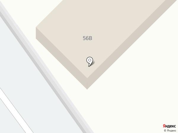 Стил, ЗАО на карте Пскова