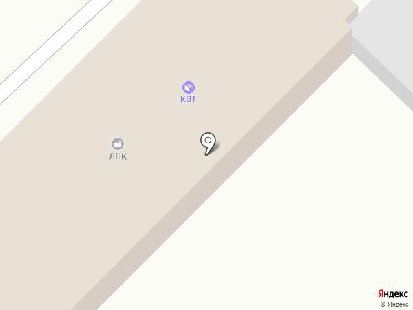 Магазин автозапчастей для ГАЗ, УАЗ на карте Пскова