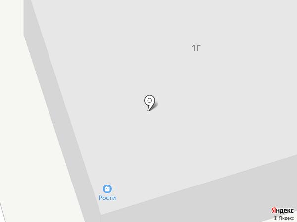 НВКОМ на карте Пскова