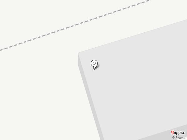 Мастерская по кузовному ремонту на карте Пскова