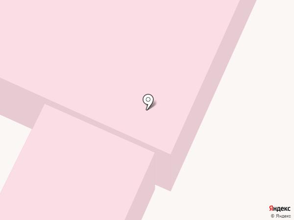 Псковская районная больница на карте Пскова