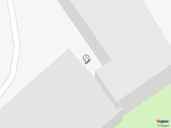 Автоэлектрика на карте Пскова