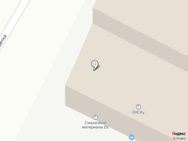 Магазин автозапчастей для спецтехники на карте Пскова