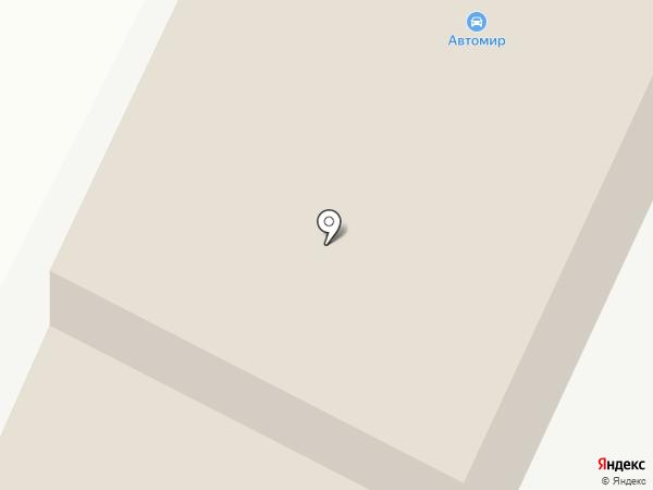 Камаз на карте Пскова