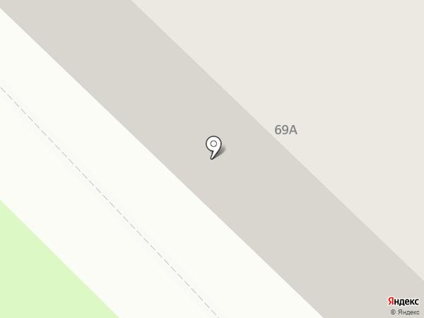 Резонанс на карте Пскова