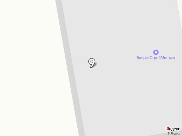 Агроспецмонтаж на карте Пскова