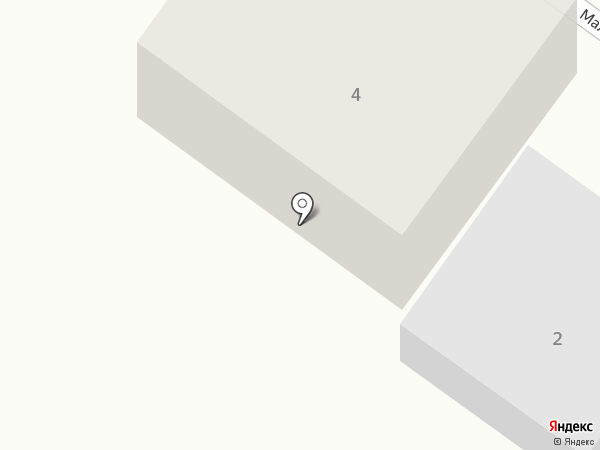 Печник Михалыч на карте Пскова