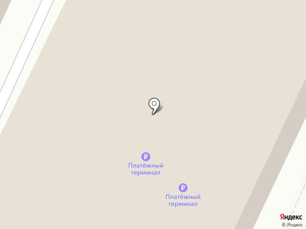Банкомат, БинБанк на карте Пскова