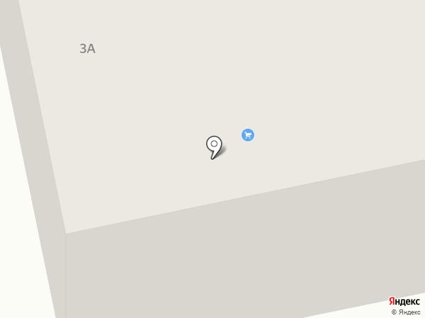 Вулкан на карте Пскова