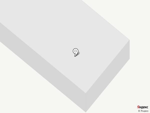 Спутниковые технологии на карте Пскова