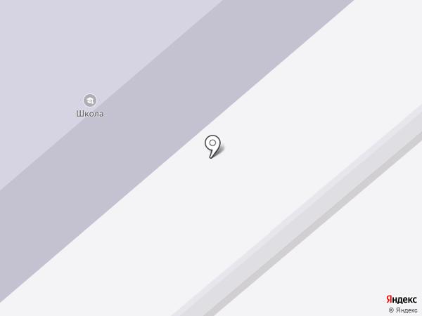 Гостилицкая общеобразовательная школа на карте Гостилиц