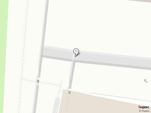 Петербургское Агентство Недвижимости на карте Санкт-Петербурга