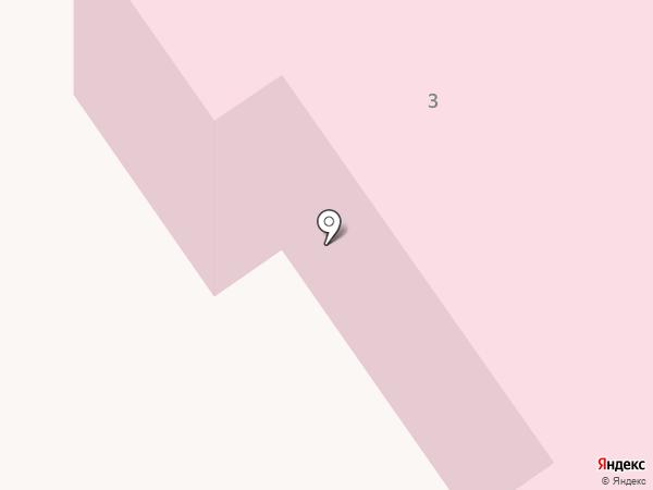 Городская больница Святого Праведного Иоанна Кронштадтского на карте Санкт-Петербурга
