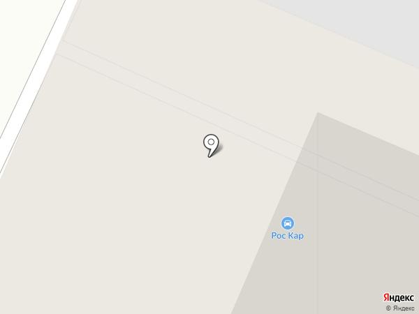 Почтовое отделение №411 на карте Санкт-Петербурга