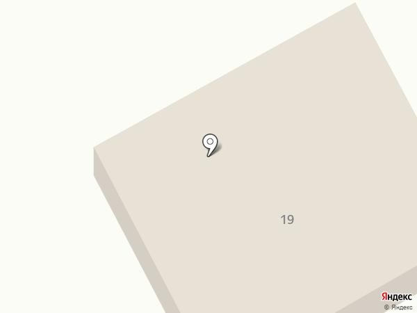 Продуктовый магазин на карте Сяськелево