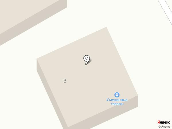 Галс на карте Сяськелево